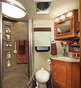 15, Best, Small, Rv, Bathroom, Remodel, Ideas, That, Inspire, You