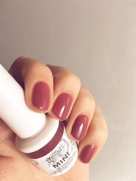 manicure colors best 25 gel nails ideas on nails