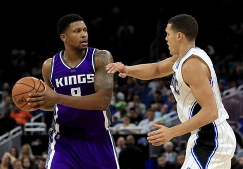 Sacramento Kings Rumors: Rudy Gay Could Possibly Head To ...