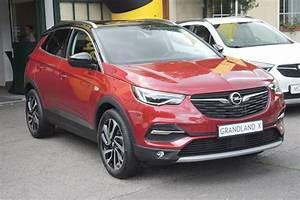Opel Grandland X Rot : l spr ba opel grandland x ~ Jslefanu.com Haus und Dekorationen
