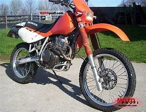 Honda Xr600r  1985 1986 1987 1988 1989 1990  Repair   Shop