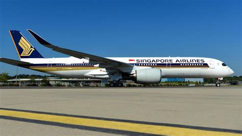 Now i'm taking a business trip in two weeks from mke to sjc. World's longest non-stop flight: Singapore Airlines to New ...