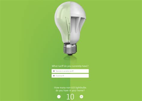 how much do led lights save find out how much you can save by switching to led bulbs