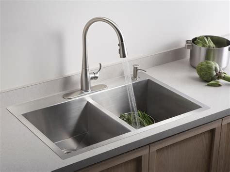 basin kitchen sink which kitchen sink basin is right for you 6908