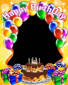 Download Free Happy Birthday Poto Frame for Android - Appszoom