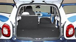Smart Forfour ou Peugeot 208 ? Comparatif complet Auto