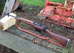Ishapore 2a Scout Rifle