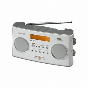 Roberts Gemini Rd 25 Reviews - Compare Radio Prices And Deals