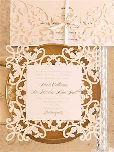 diy wedding invitations cricut yaseen for With wedding invitations with the cricut