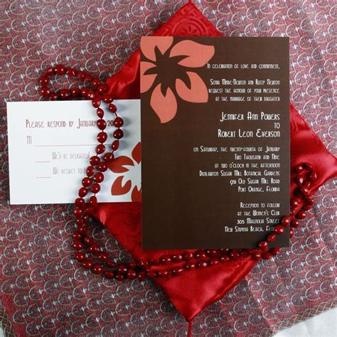 brown coral flower creative inspiration fun wedding