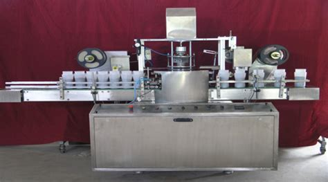 conduction automatic sealing machine spheretech packing india pvtltd