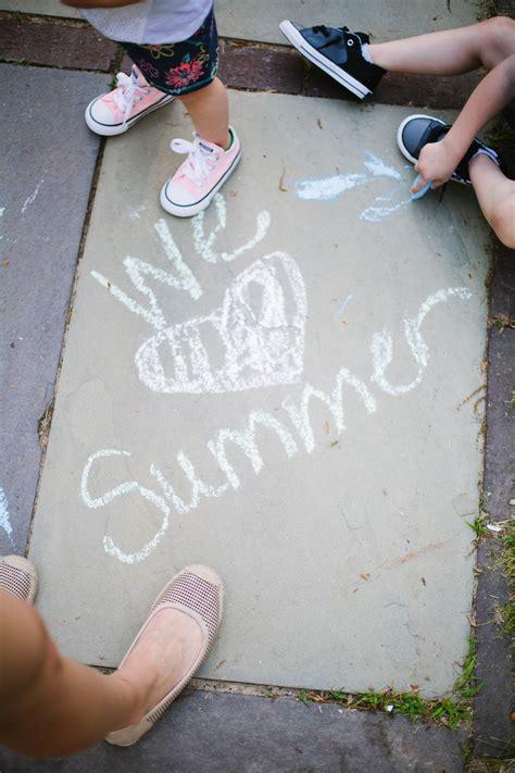Mom Baby Summer Activities For Kids At Home Lauren