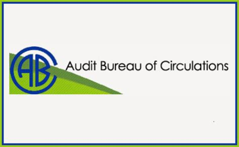 audit bureau of circulations newspapers print circulation of publications grew at 5 04 cagr