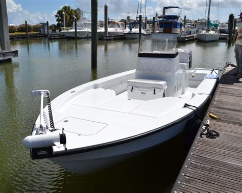 Hells Bay Boats boat preview the all new hell s bay boatworks estero