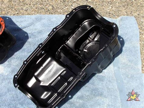 1995 3000gt vr 4 supercar engineering sce baffled extended capacity engine pan