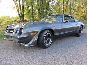 1981 Chevrolet Camaro Z  28 2 Door Coupe161746
