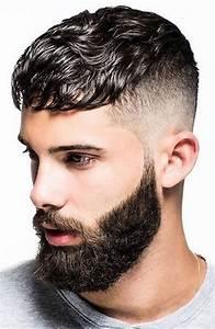 33 Of The Best Men's Fringe Haircuts | FashionBeans