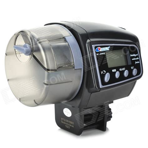 cheap feeder fish cheap automatic fish feeder with digital timer 2 aa