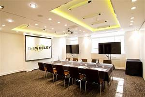 Meeting Rooms At The Wesley Hotel  U0026 Conference London Euston   Thewesley Euston Hotel