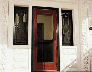 Harbrook fine windows doors and hardware marvin for Marvin exterior doors