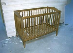 Lit Bébé Ikea : lit bebe barreaux ikea visuel 7 ~ Teatrodelosmanantiales.com Idées de Décoration