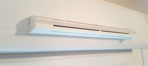 grille aeration chambre poser une grille d aération fenêtre