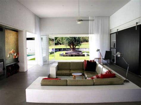 Minimal House Interior Design