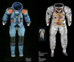Info Space Suits - Pics about space