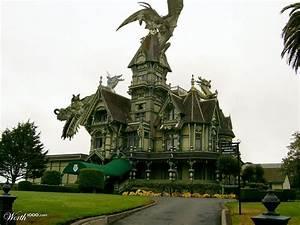 Dragon, House