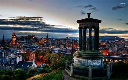 Scotland Edinburgh Edimburgo Seat Castle Arthur Scozia