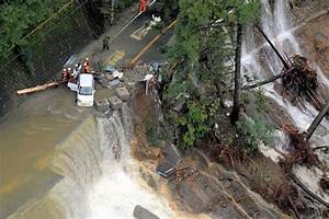 Typhoon Lan damage: Shocking pictures as 4 die as Category ...