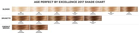 Amazon.com : L'Oreal Paris Excellence Age Perfect Layered