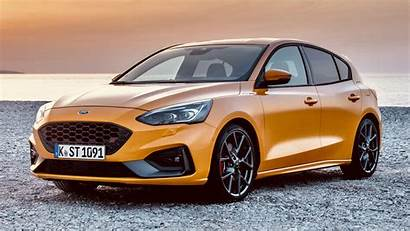 Focus Ford St Wallpapers Pixel