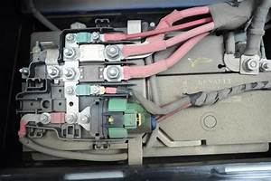 Batterie Renault Trafic : voir le sujet recharger la batterie par l 39 allume cigares ~ Gottalentnigeria.com Avis de Voitures