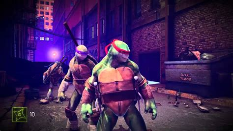Teenage Mutant Ninja Turtles: Out of the Shadows Code Jeu Assassins Creed (seria) Wikipedia, wolna <a href=