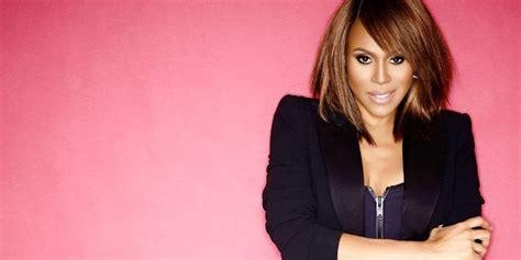 Deborah Cox Talks New Single, Whitney Houston Biopic
