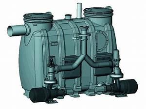Kessel Aqualift F : kessel hebeanlage aqualift f duo xxl doppelanlage mit absperreinrichtungen 4 8 kw 400 v ~ Frokenaadalensverden.com Haus und Dekorationen