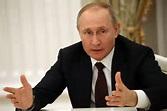 Vladimir Putin got one step closer to being Russian ...