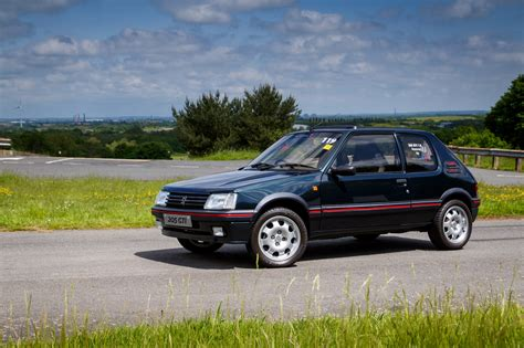 Peugeot 205 Gti by Peugeot 205 Gti 1 9 2