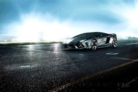 1250hp 26s Mansory Carbonado Gt And Apertos Roadster Are