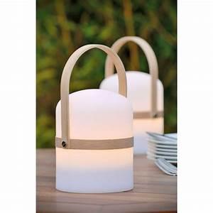 Lampe D Extérieur : lampe ext rieure portative joe led luminaire discount ~ Teatrodelosmanantiales.com Idées de Décoration