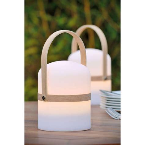 Lampe extérieure portative JOE   LED   Luminaire discount