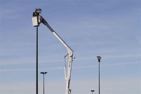 Orange County Lighting Services