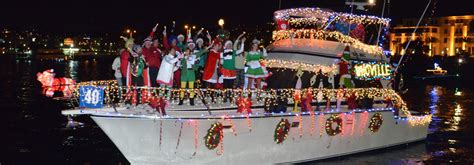 san diego boat parade of lights participant info san diego bay parade of lights