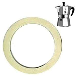 The bialetti ceramic burr grinder 'macinacaffe' an great ceramic system that regulates the coffee milling for your home brewing; Amazon.com: Bialetti Replacement Gasket For 3 Cup Stovetop ...