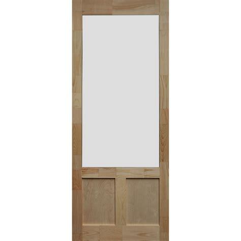 screen door home depot screen tight 36 in x 80 in georgian solid vinyl white
