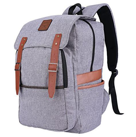 jual tas ransel backpack laptop pria wanita sekolah kuliah cewek cowok casual formal canvas