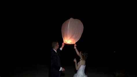 lancer de lanterne mariage mon mariage cin 233 ma pi 232 ce mont 233 e et l 226 cher de lanterne mademoiselle dentelle
