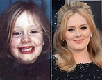 10 Rare but Cute Photographs of Celebrities When They Were ...