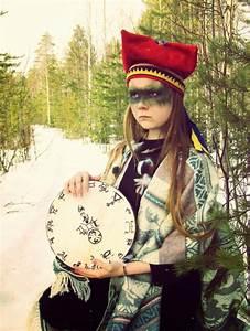 finnish shaman   Tumblr